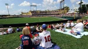 Atlanta Braves, Champion Stadium