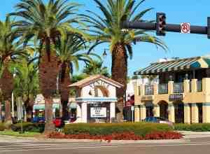 downtown venice, florida