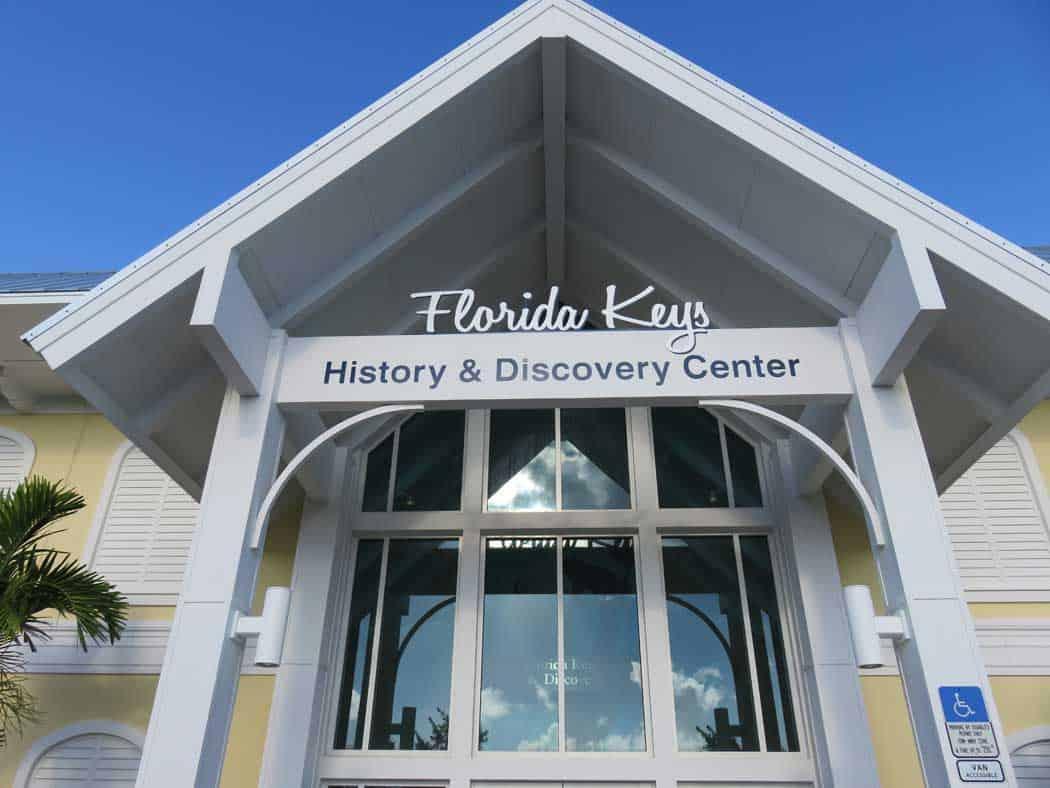 Resultado de imagem para Museum of Natural History of the Florida Keys