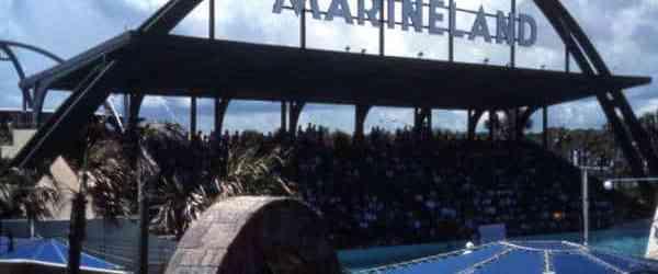Marineland: Surprising story of legendary 'oceanarium'