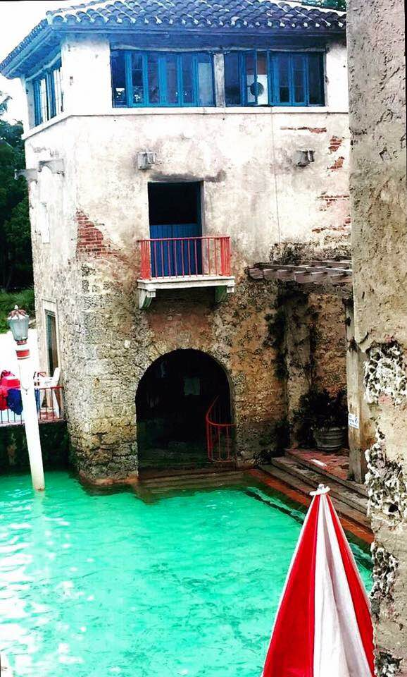 Venetian Pool in Coral Gables. (Photo: Samantha Amarente.)