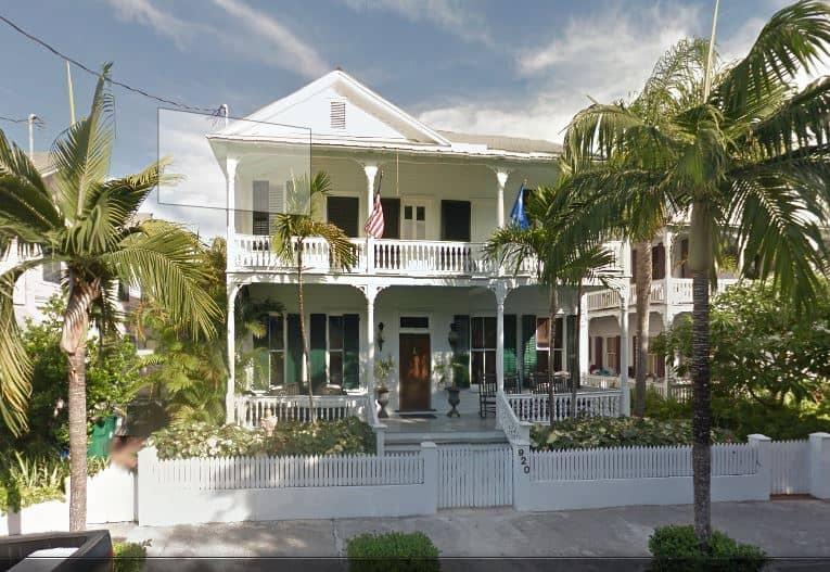 Key West Audubon House Lovely refuge fascinating characters