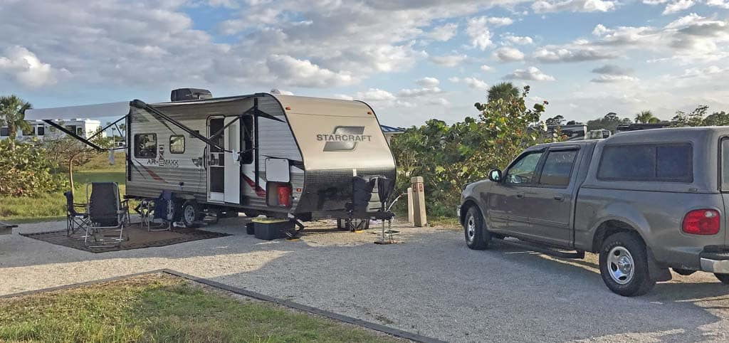 Outfitting Your New Rv Consumer Guide And Checklist