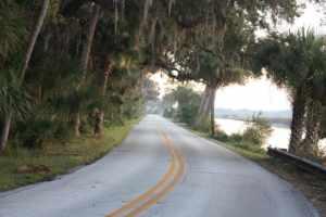 Ormond Scenic Trail