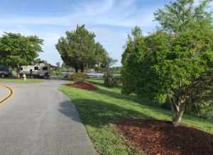 ortona south campground