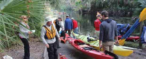Paddle Florida: 2019-20 kayak trips explore Florida's top waterways