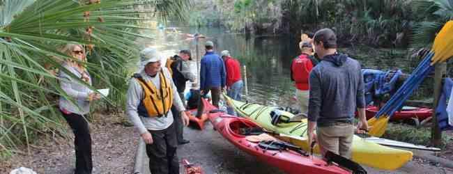 Paddle Florida: 2018-19 kayak trips explore Florida's top waterways