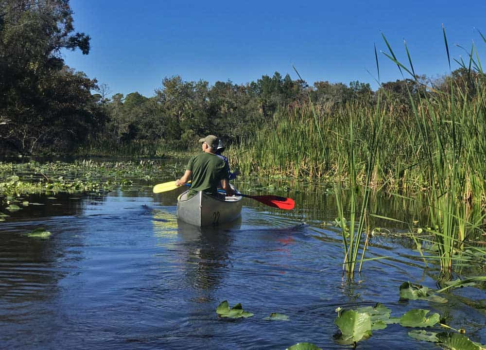 Kayaking Near Me With Own Kayak