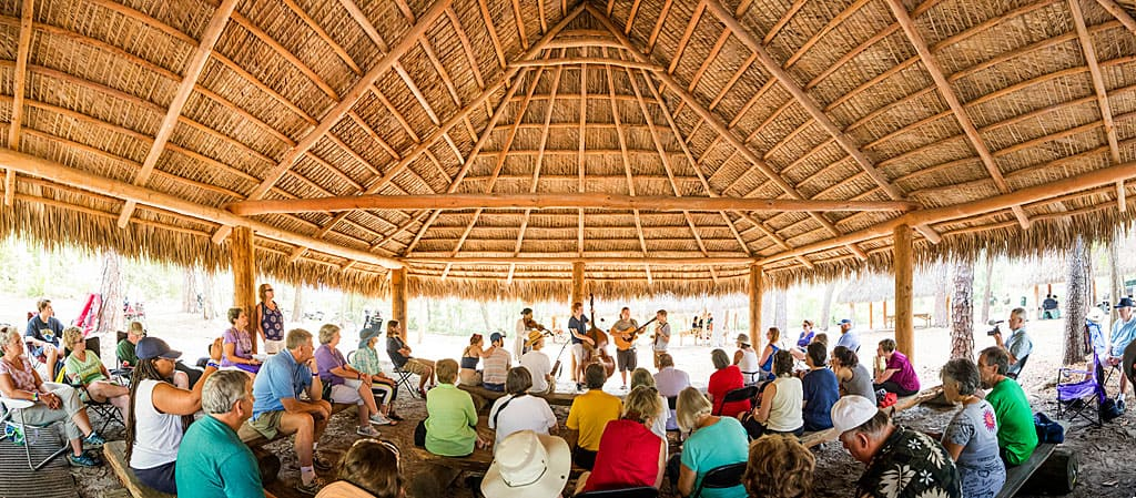 Florida Folk Festival: Memorial Day Weekend