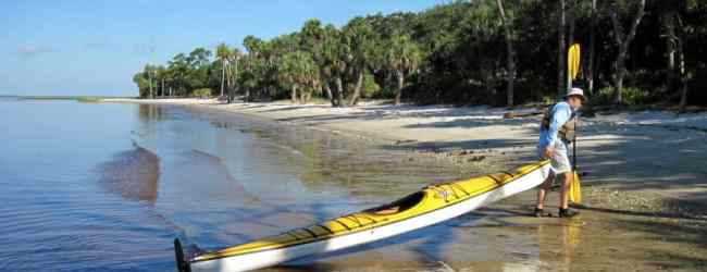 Florida circumnavigational trail guide updated