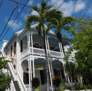 Key West Bed and Breakfast, 415 William Street,