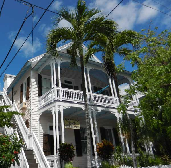 Key West Budget Bed And Breakfast