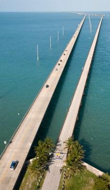 Seven Mile Bridges
