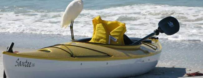 Calusa Blueway: Kayak trail with maps, markers so worth exploring