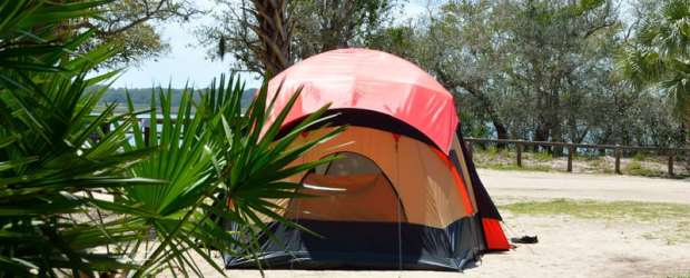 Tent camping: The essentials checklist