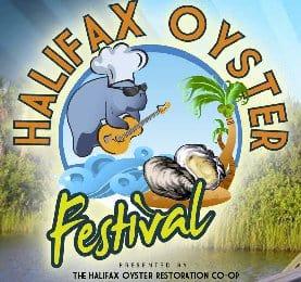 Halifax Oyster Festival logo