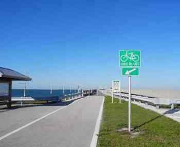 Overseas Heritage Bike Trail