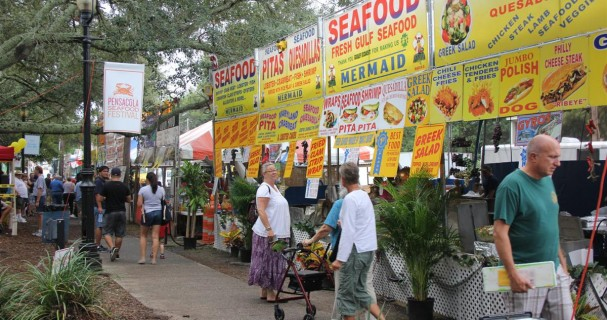 Arts And Crafts Festivals In Florida