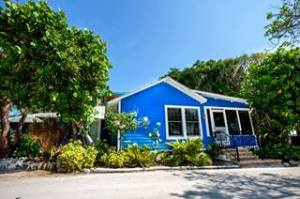 Cottage at the Tween Waters Inn on Captiva Island