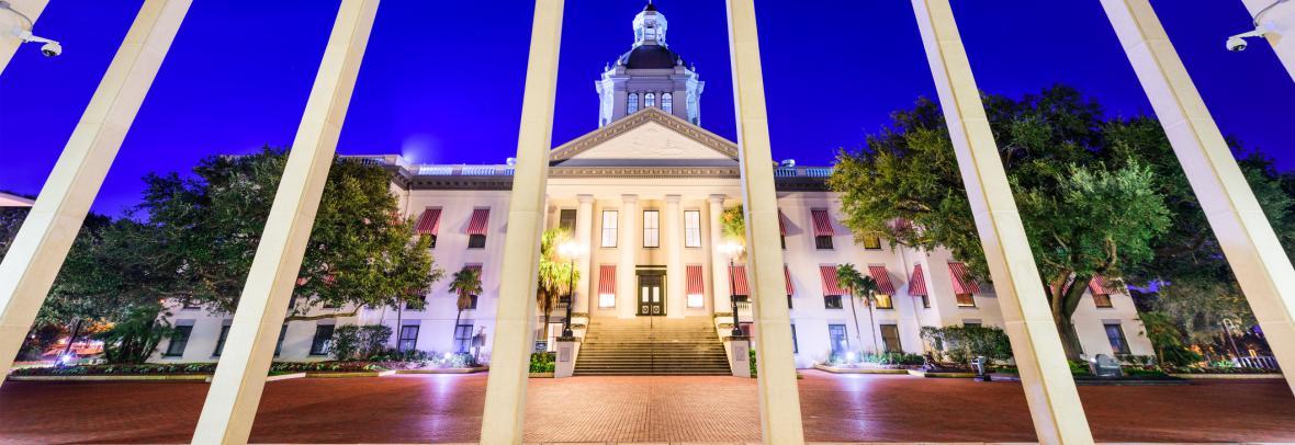 Amendment 5 'Yes' Vote Helps Fla. Buyers