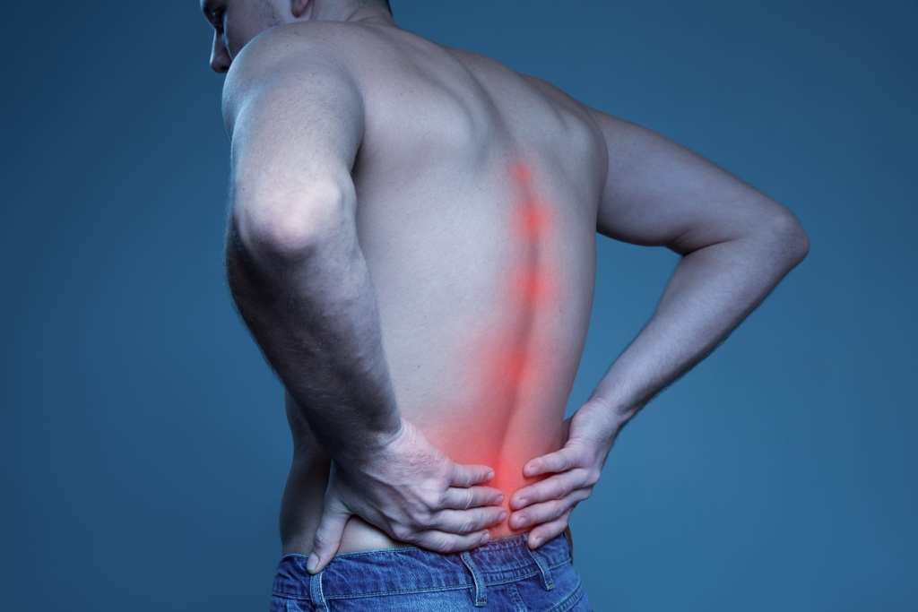 Back Pain Issues