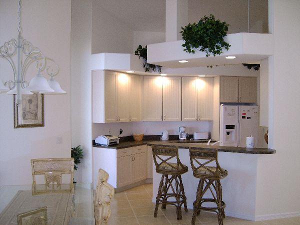Florida Villa Aida Ferienhaus Cape Coral Vermietung Bilder