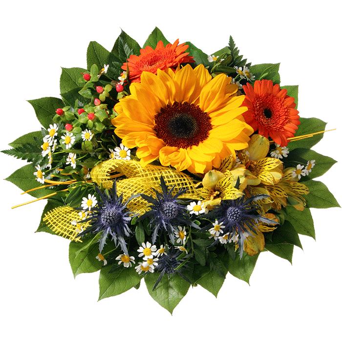 Blumenstrau Aus Geld