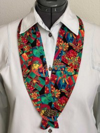 Holiday 13A NeckTies to Accessorize - Gifts