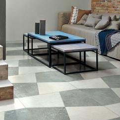 Living Room Tile Floor Images Ideas With Tv In The Corner Tiles Florim Ceramiche S P A Infinite Creative Powers Of Wall And Decorations You Can Give Your Rooms Clear Identity Other Area