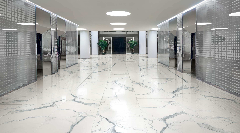 commercial tile flooring for hotels