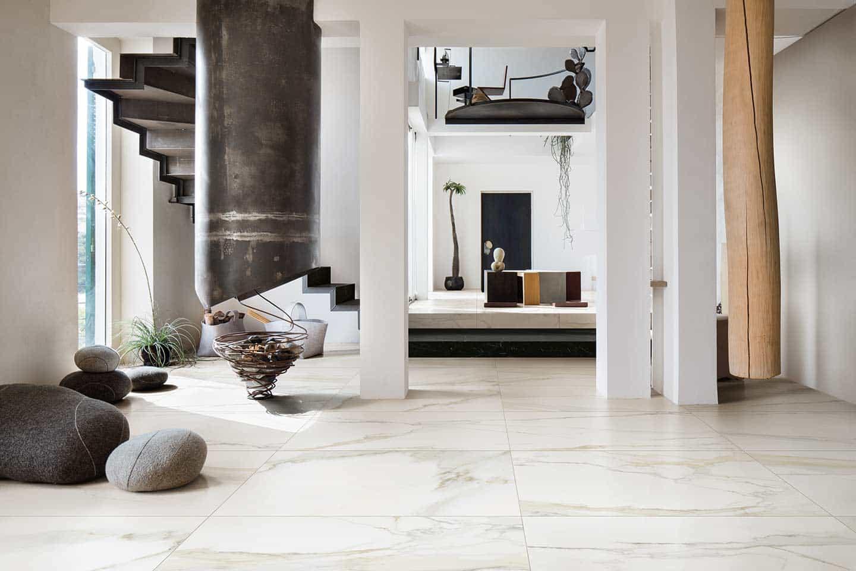 Pavimenti e Rivestimenti di Lusso  Rex Ceramiche Made in