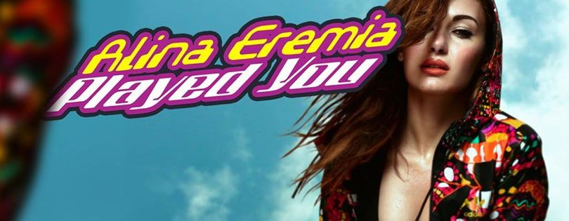 Alina Eremia Played You