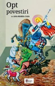 Bloguri - cartea Ana-Maria Caia