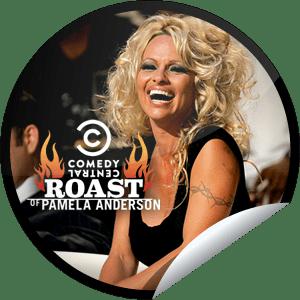 Comedy Central Pamela Anderson