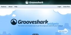 Grooveshark Deezer