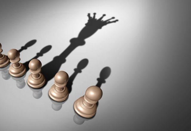 Leadership in perioada crizei