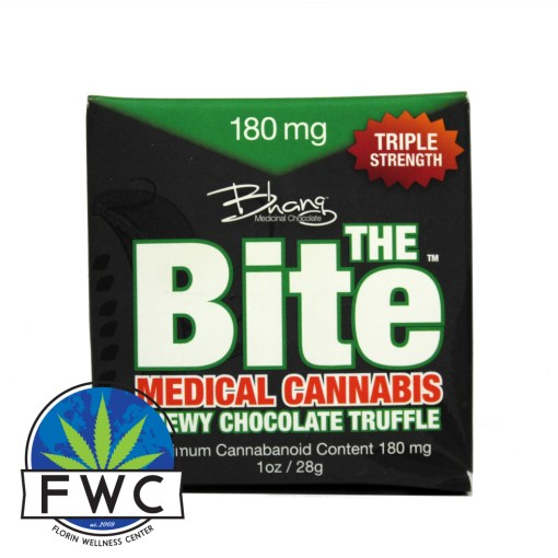 Bhang Bite Triple Strength