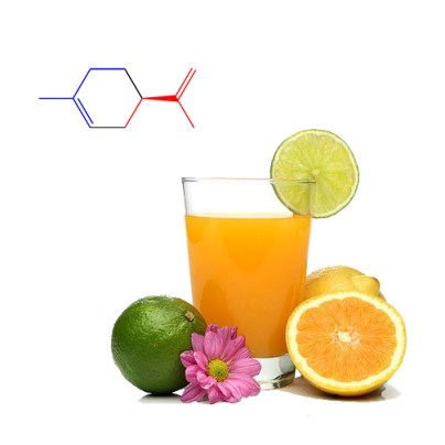 fruits flower terpene