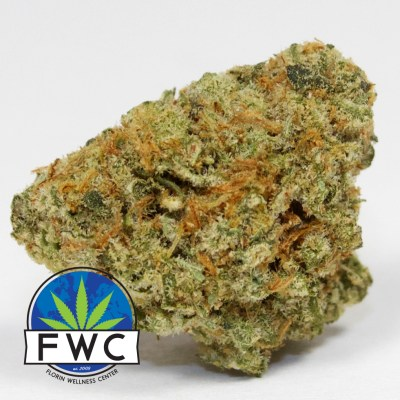 The HXOG Grown by Fuego