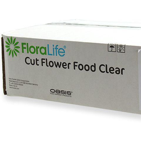 Schnittblumennahrung Blumenfrisch Frischhaltemittel