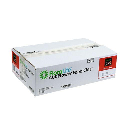 Schnittblumennahrung Frischhaltemittel 1000ml preiswert