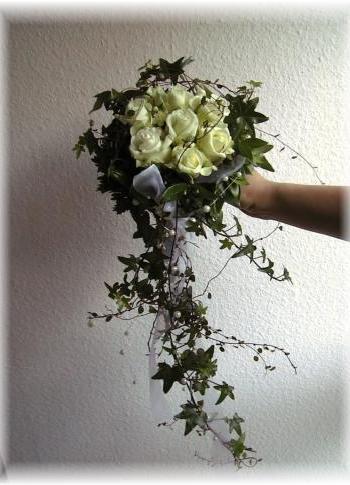 Hochzeit  Co  Brautstrau