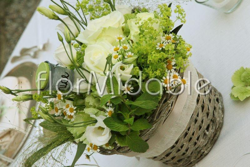 Fiori verdi per addobbi floreali matrimonio e bouquet sposa  Flormidable