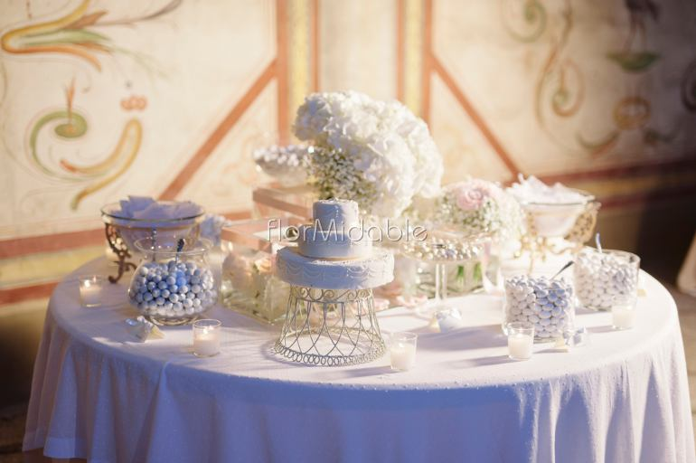 Bracciali coroncine accessori floreali per matrimonio  Flormidable