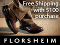 florsheim.com (Weyco Group, Inc.)