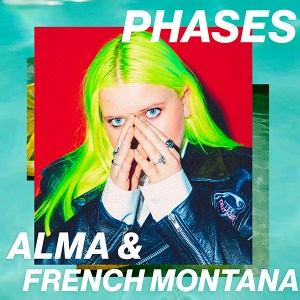 "Alma Drops Her ""Phases"" Video ft. French Montana"