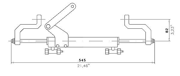 Mavimare GF 90BT