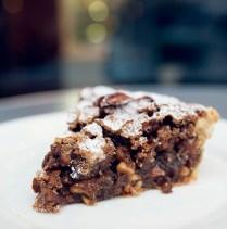 F&C Brown Sugar Nut Pie