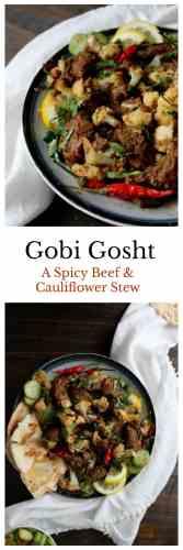 Gobi Gosht