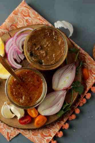 Instant Pot Salan Masala
